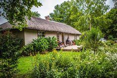 Dream Destinations (Regenwaldreisen): Umzimkulu River Lodge, Südafrika