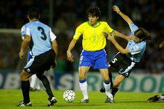 Na onda do Quadradinho de Oito, relembre os melhores camisas 8 do futebol brasileiro - Foto 3 - Futebol - R7