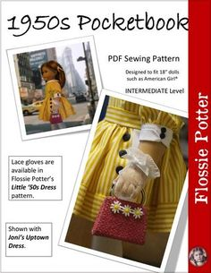 Hi everyone, OnFriday (October 27th) we are highlighting the work of Heidi Mittiga, creator of theFlossie Potter Patternscollection, by offering her brand ne