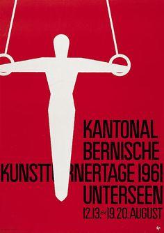 Alex W. Diggelmann, Kantonalbernische Kunstturnertage