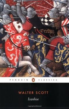 Wilfred of Ivanhoe returns from the Crusades to face the disapproval of his father, who disinherits him for his political allegiances and his love for the Lady Rowena. He gets caught up in the power-struggle between King Richard and Prince John. Set in 12th-century England, Ivanhoe is both a gripping historical novel and a study of human morality.