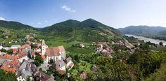 Luonnonkaunis Itävalta!