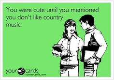 Re-Pin if you agree!  http://facebook.com/countrymusicvideodirectory