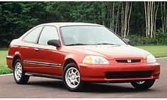 1997/red/honda/civic/two/door - Google Search