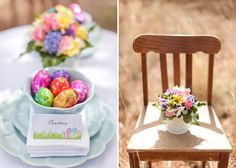 Rustic Easter Guest Dessert Feature « SWEET DESIGNS – AMY ATLAS EVENTS
