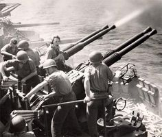 Which weapons from World War II are still in use today?  http://www.quora.com/Which-weapons-from-World-War-II-are-still-in-use-today