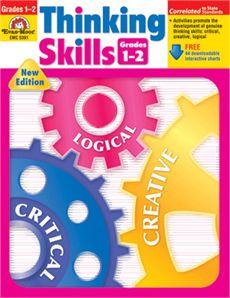 critical thinking skills books