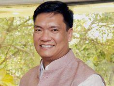 Arunachal Chief Minister Pema Khandu suspended from PPA