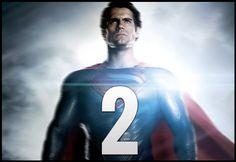 ¿Man of Steel 2 en 2014, para estrenar Justice League en 2015? | Cine PREMIERE