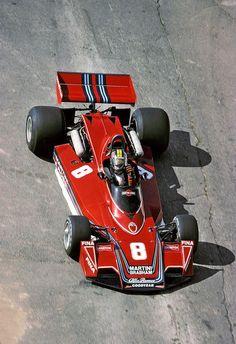 F1, Martini racing, Alfa Romeo