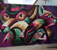by Eelco Virus at Morgan, Brooklyn, NY - 10/27/14 (LP)