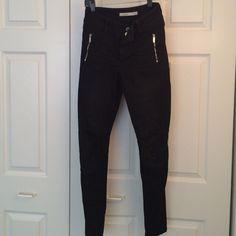Selling this Karen Millen Legging jeans on Poshmark! My username is: sunrise2880. #shopmycloset #poshmark #fashion #shopping #style #forsale #Karen Millen #Pants