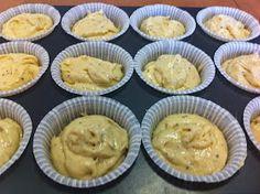 Liian hyvää: Kardemummamuffinssit Muffin, Breakfast, Food, Morning Coffee, Muffins, Meal, Essen, Hoods, Cupcakes