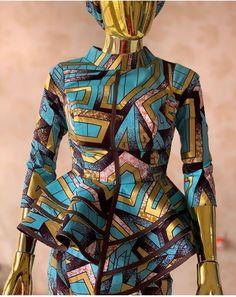 African Fashion Ankara, Latest African Fashion Dresses, African Print Fashion, Africa Fashion, African Style, African Prom Dresses, African Dress, African Print Dress Designs, African Traditional Dresses