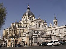 Madrid – Travel guide at Wikivoyage