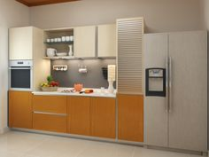 Girgit is one of the best modular kitchen in Bangalore. They come up with the different interior design to your home.Just look the beautiful kitchen interior.If you want more kitchen interior designs visit our website.