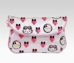#SephoraHelloKitty. Love the hello kitty stuff at sephora :)
