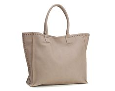 Deux Lux Westsode EW Tote in stone