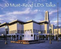 LDS Talks