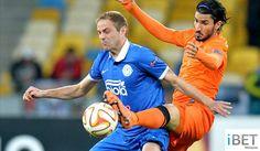 Europa League Dnipro 1:0 Club Brugge Bola Sepak Highlights 24/04/2015