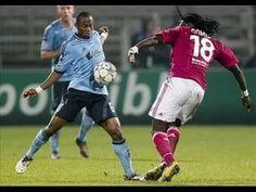 Lyon vs Ajax Full Match HD Highlights UEFA Europa League Game 2017