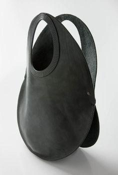 Eggtail bag