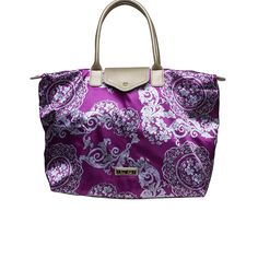 Penny Sue Florence Foldable Tote