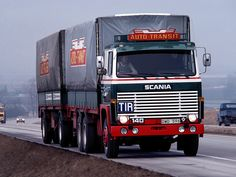 Scania LBS140