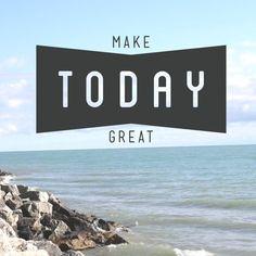 Make everyday great! #EFM #success