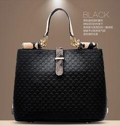 0716bad8e4 Free shipping 2014 spring and summer women s handbag fashion dimond plaid women s  handbag messenger bag the