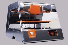 Empresa cria impressora 3D de componentes eletrônicos