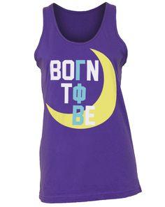 born to be gphib :)
