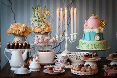 20 Temas para o seu chá de cozinha/ lingerie – Noiva do Ano