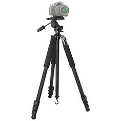 Professional MacroTelephoto 80 Tripod for Fujifilm X100T Camera with Quick Release Mount  Carrying Case  Secure  Stable Photo  Video Support 90 Adjustable Leg Angle *** You can find out more details at the link of the image.