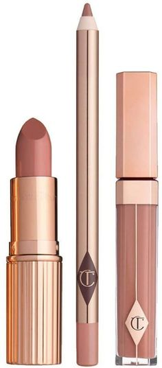 The Dolce Vita Lip Kit