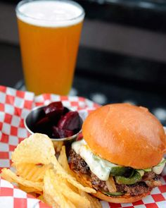 The 2015 LA burger manifesto