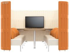 Office Redux: 42 Furnishings to Energize Your Workspace