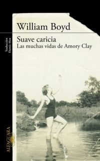 megustaleer - Suave caricia - William Boyd