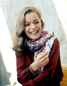 #RomySchneider #woman #actress #movies #cinema #actrice #comédienne