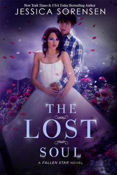 Amazon.com: The Lost Soul (Fallen Soul Series Book 1) eBook: Jessica Sorensen: Kindle Store