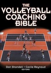 Now, for the first time in the sport of volleyball, you can learn from the most successful U.S. coaches and apply their approaches to your own program. In The Volleyball Coaching Bible, 24 of the top U.S. men's and women's volleyball coaches share their principles, insights, strategies, methods, and experiences to help you learn new and better ways to coach the game and develop your players.