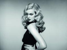 #ghdetvous - Coiffure ultra glamour : du cran mesdames !   ghd & vous   http://www.ghdetvous.fr/conseil-actuce/coiffure-originale-du-cran-mesdames/