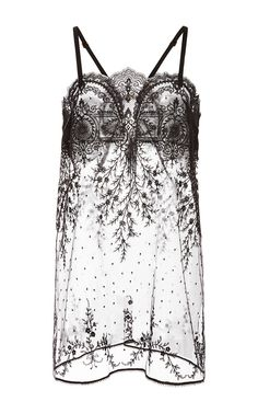 Get inspired and discover La Perla trunkshow! Shop the latest La Perla collection at Moda Operandi. Belle Lingerie, Luxury Lingerie, Women Lingerie, Sexy Lingerie, Lingerie Dress, Babydoll Lingerie, Fashion Mode, Womens Fashion, Emo Fashion