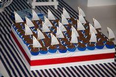 Festa Marinheiro | Trabalhamos com decoração de festa no loc… | Flickr