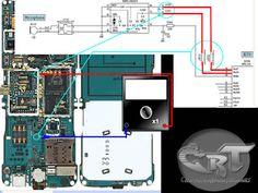 household wiring diagram india of pneumatic office chair mobile phone repairing pdf book free tutorial & guide | repair pinterest ...