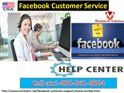 Keep Your FB Account Safe Via Facebook Customer Service 1-850-361-8504 Isn't your Facebook account safe? Don't worry! We are available here to make your Facebook account safe. But to reach on this level, only you need to give a ring on Facebook Customer Service number 1-850-361-8504 which is a toll free. Our expert techies are ready to guide you properly so that your problems will be sorted out very smoothly. For more updates visit our official website…