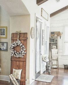Cool 30 Cute Southern Style Home Decor Ideas https://homeylife.com/30-cute-southern-style-home-decor-ideas/