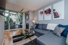 103 2268 W 12TH AVENUE - Kitsilano Apartment/Condo for sale, 1 Bedroom (R2127804) - #11