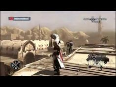 Assassin's Creed Ep. 7: Exploring Damascus (2 of 3)