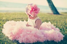wonderful outfit, pretty in pink